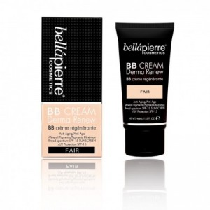 BB Cream Fair