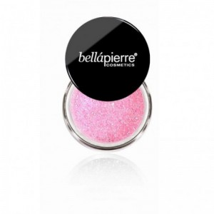 Cosmetic Glitters - Light Pink