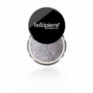 Cosmetic Glitters - Silver Sterling