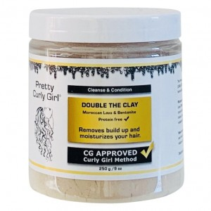 Double the Clay - 250 gram