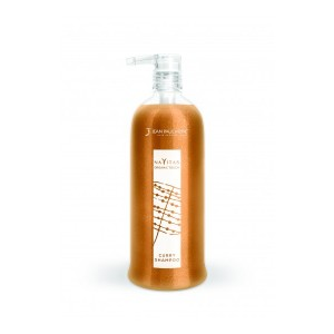 Navitas Organic Touch - Curry Shampoo - 250 ml