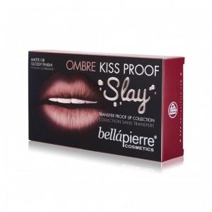 Ombré Kiss Proof Slay Kit