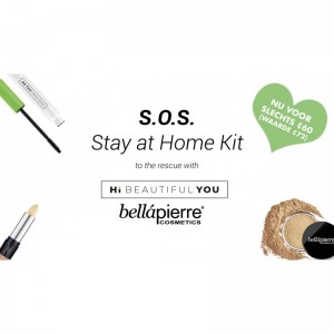 S.O.S. stay home kit - (NEW)