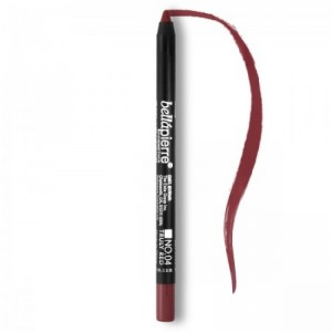 Waterproof Gel Lip Liner - Truly Red
