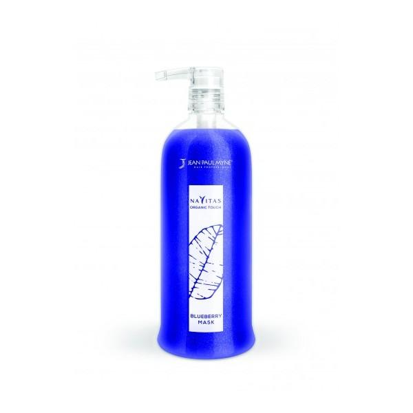 Navitas Organic Touch - Blueberry Mask - 250 ml